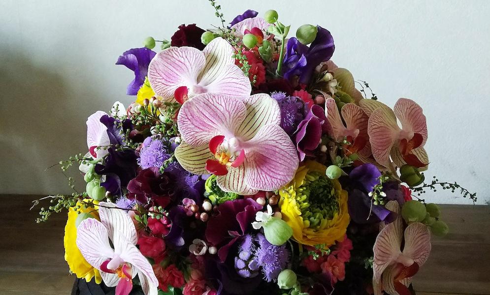 装花TOKYO -Karin Sugiyama-